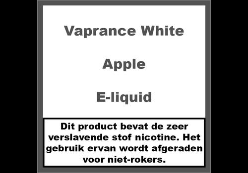 Vaprance White Label Apple