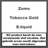 Zumo Tobacco Gold