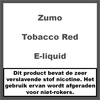 Zumo Tobacco Red