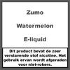 Zumo Watermelon
