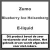 Zumo Blueberry Ice Heisenberg