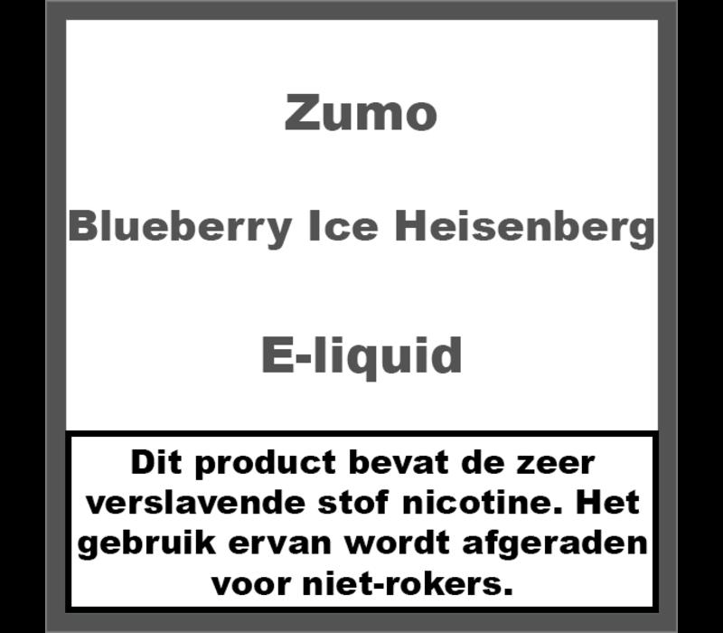 Blueberry Ice Heisenberg