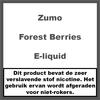 Zumo Forest Berries