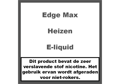 Edge Max Heizen