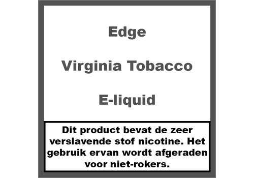 Edge Virginia Tobacco