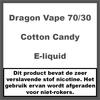 Dragon Vape Cotton Candy