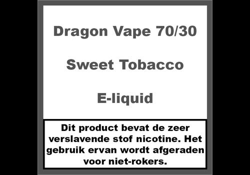 Dragon Vape Sweet Tobacco