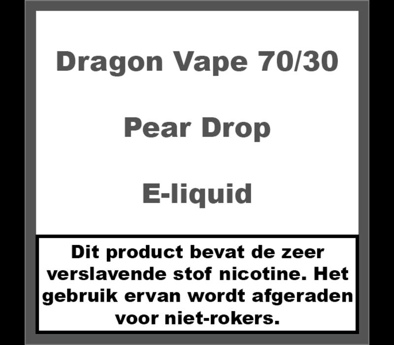 Pear Drop