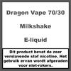 Dragon Vape Milkshake