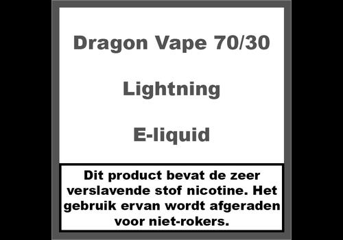 Dragon Vape Lightning