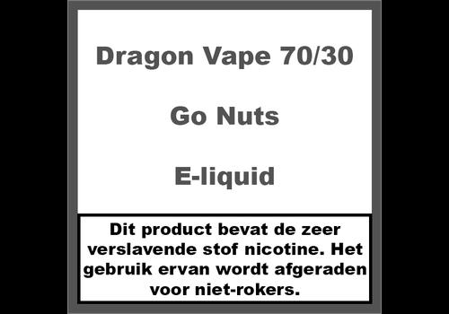 Dragon Vape Go Nuts