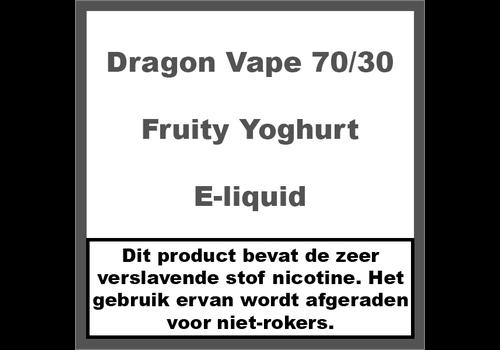 Dragon Vape Fruity Yoghurt