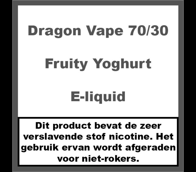 Fruity Yoghurt
