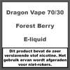 Dragon Vape Forest Berry