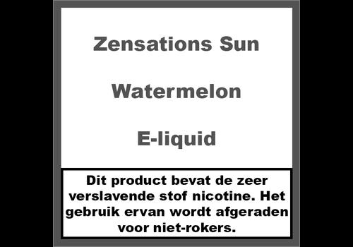 Zensations Sun Watermelon