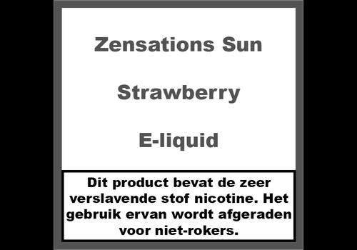 Zensations Sun Strawberry