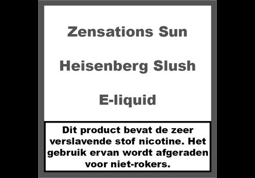 Zensations Sun Heisenberg Slush
