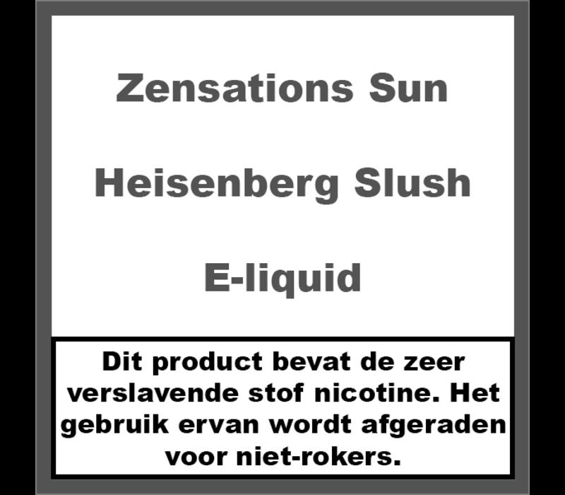 Heisenberg Slush