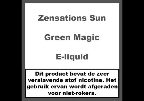Zensations Sun Green Magic