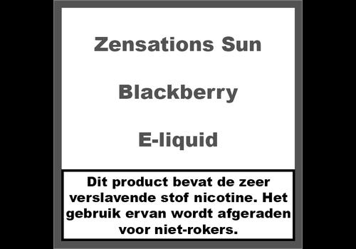Zensations Sun Blackberry