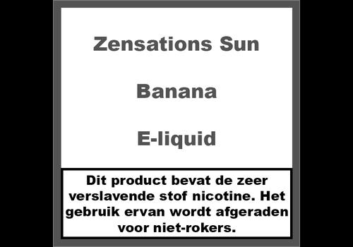 Zensations Sun Banana
