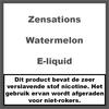 Zensations Angel Watermelon