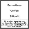 Zensations Angel Coffee