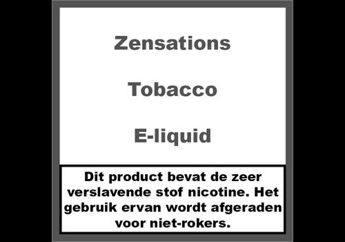 Zensations Angel Tobacco