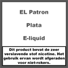 eL Patron Plata