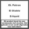 eL Patron El Diablo Eliquid