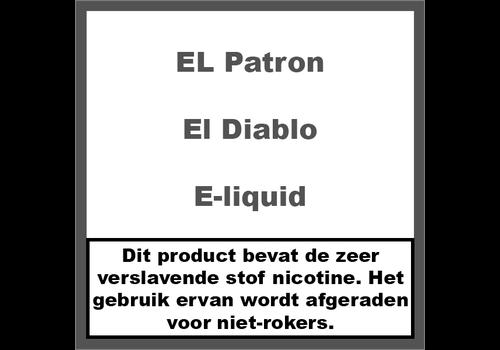eL Patron El Diablo