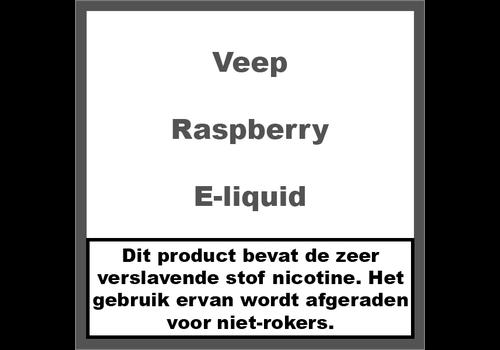 Veep Raspberry (50ml)