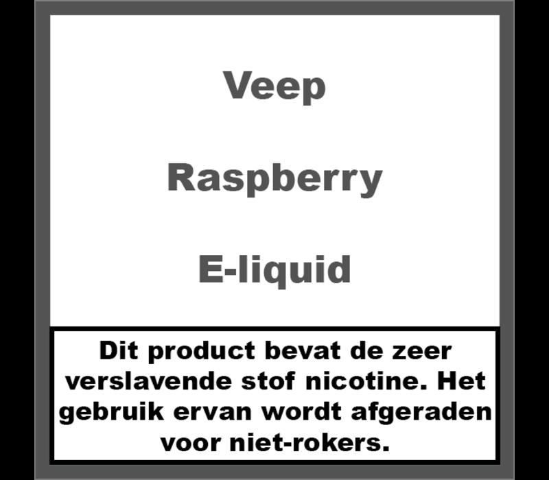 Raspberry (50ml)