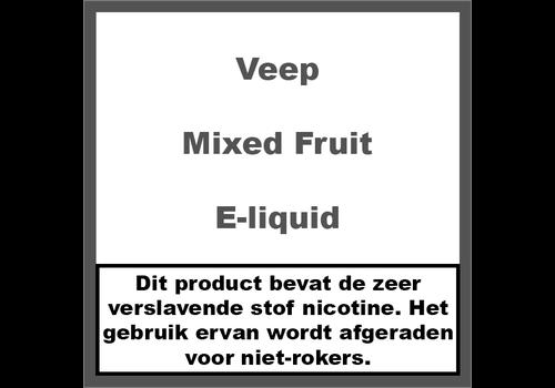 Veep Mixed Fruit (50ml)