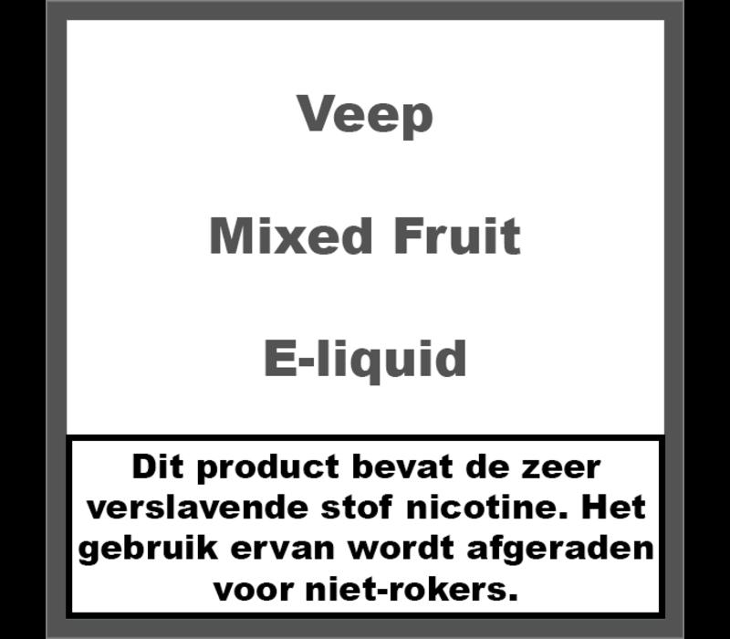 Mixed Fruit (50ml)
