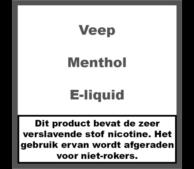 Menthol (50ml)