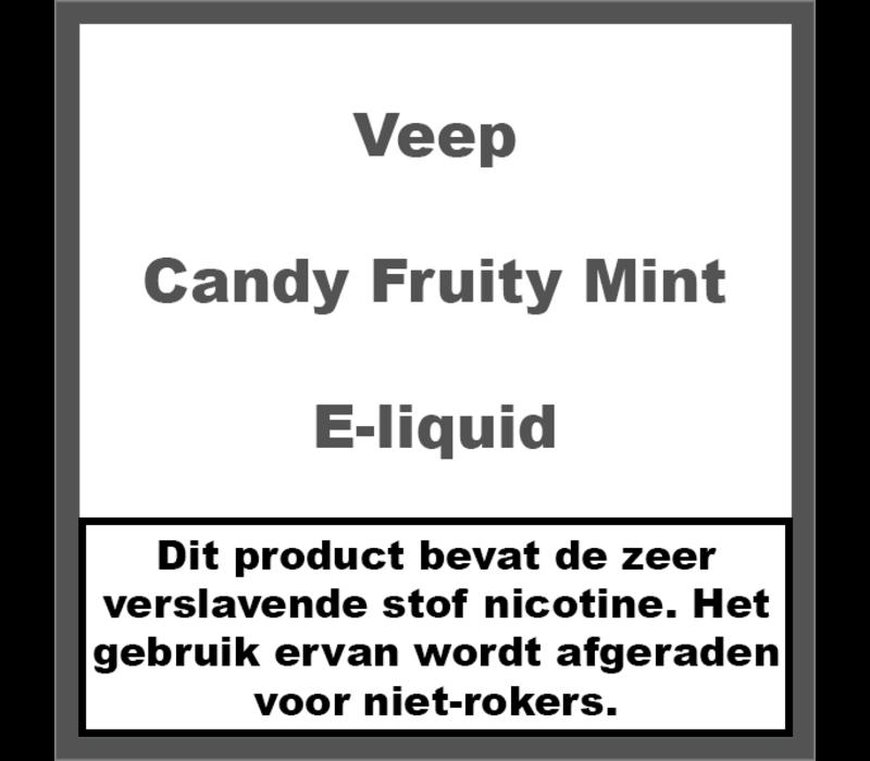 Candy Fruity Mint (50ml)