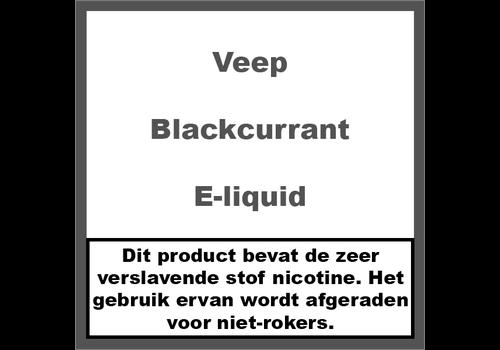 Veep Blackcurrant (50ml)