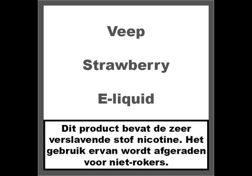 Veep Strawberry (50ml)