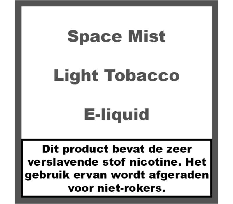 Aurora Australis Light Tobacco