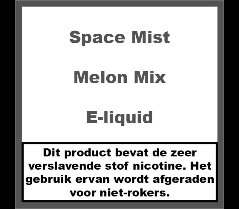 Galactic Disk Melon Mix