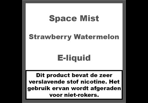 Space Mist Planetary Nebula