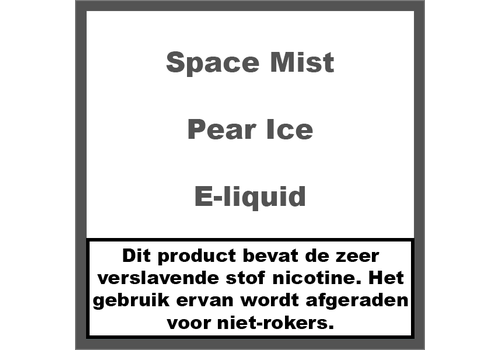 Space Mist Hyper Galaxy