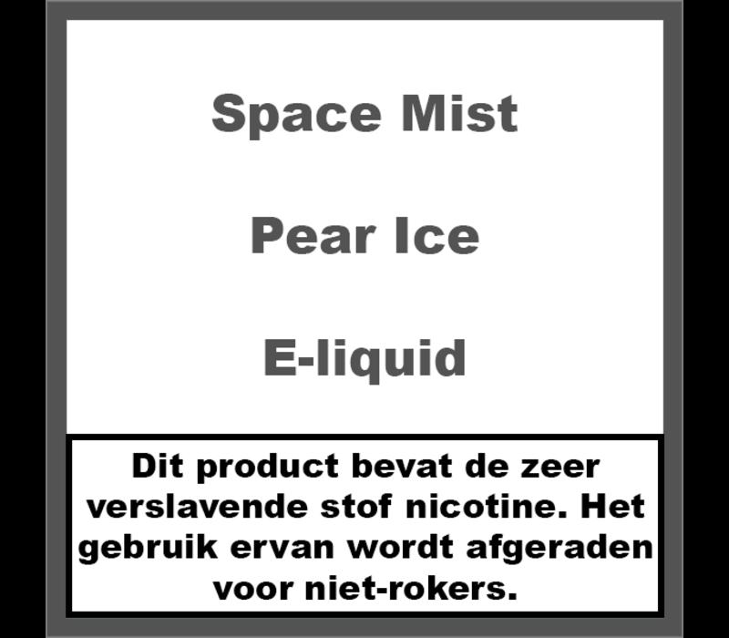 Hyper Galaxy Pear Ice
