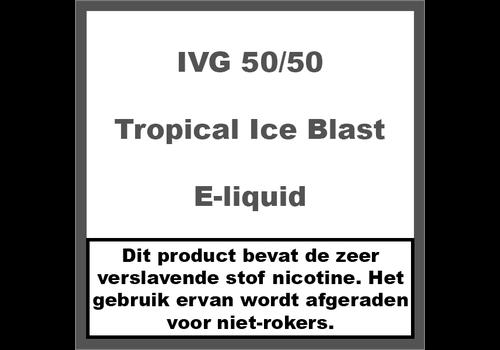 IVG Tropical Ice Blast