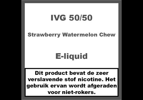 IVG Strawberry Watermelon Chew