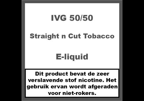 IVG Straight n Cut Tobacco
