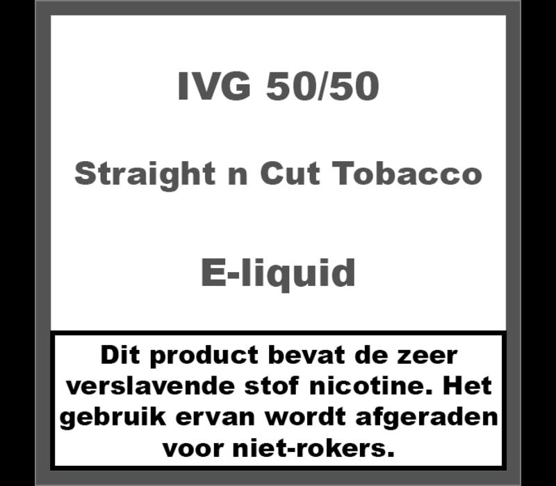 Straight n Cut Tobacco