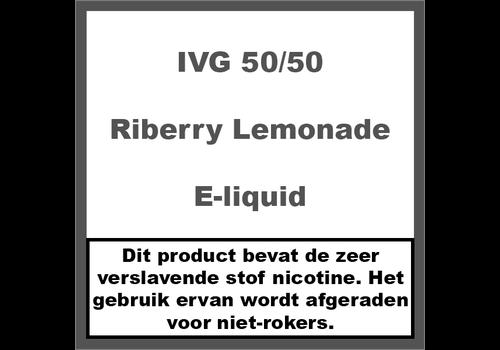 IVG Riberry Lemonade