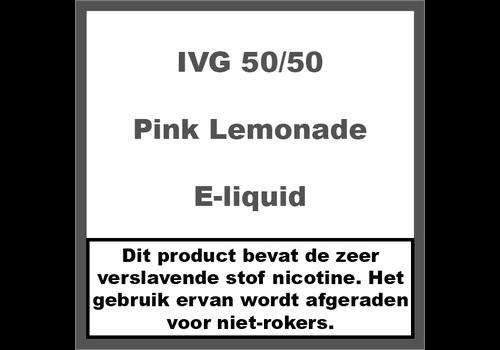 IVG Pink Lemonade